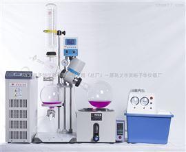 CCA-20小型冷却水循环泵可用于2升的旋蒸