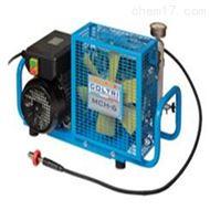 mch6科尔奇MCH6/SH空气呼吸器充气泵 -汽油机型