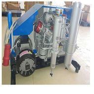 mch13MCH13 ET STANDARD高压消防呼吸充气泵