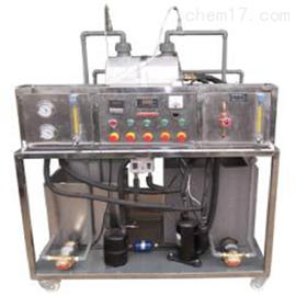 ZRX-17399制冷压缩机 性能实验