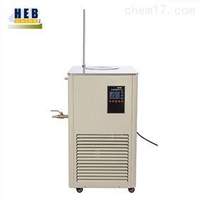 -30℃10L低温恒温槽DFY-10/30