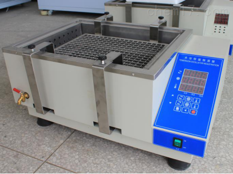 SXC-S水浴恒温振荡器