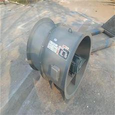 11KWHWF-I-8.0-4低噪音管道式混流风机
