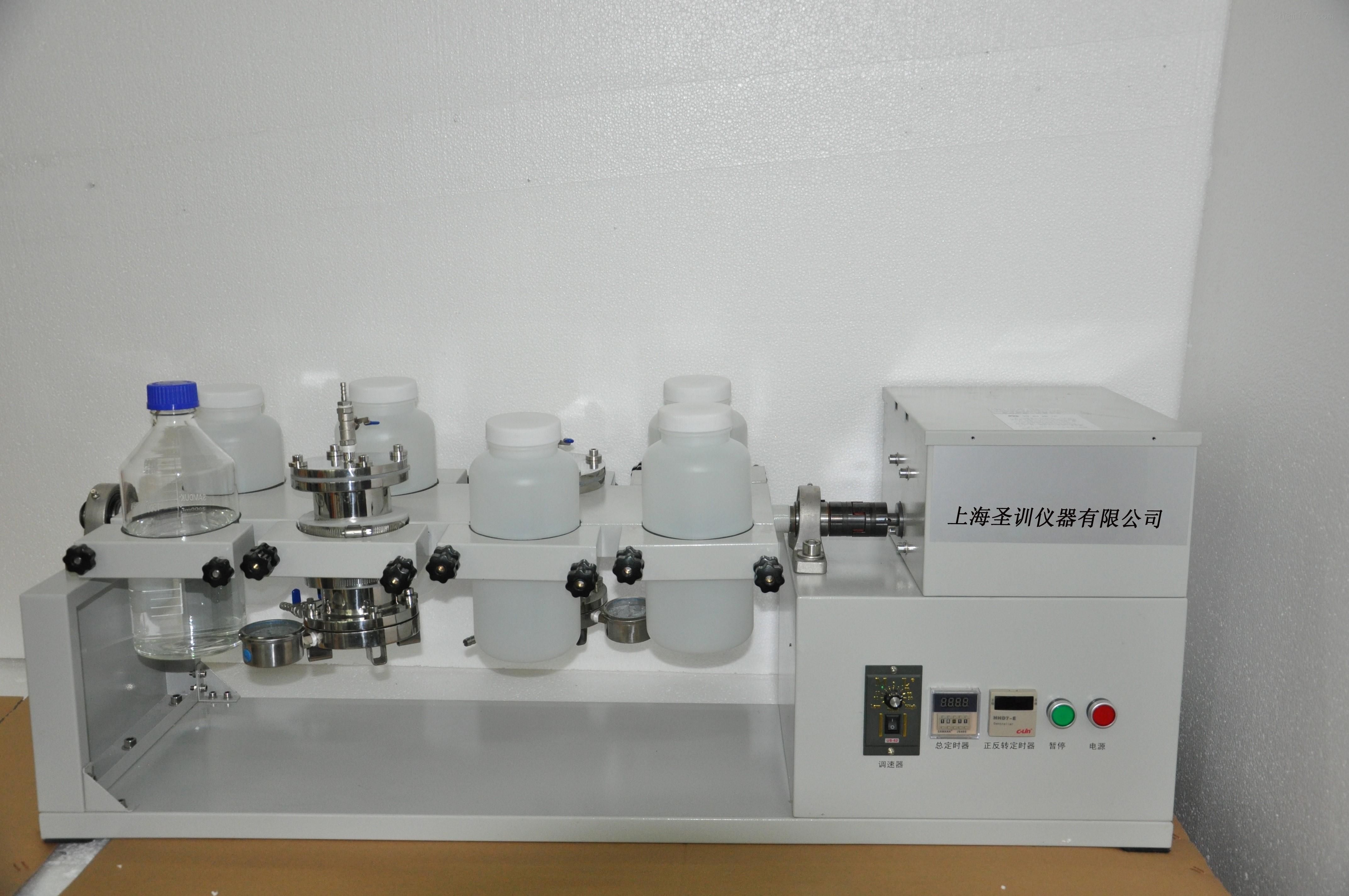 SXQ系列全自动旋转振荡器