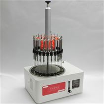 HL-DCY-24SL圆形电动水浴氮吹仪
