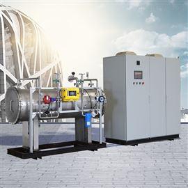 HCCF效率高臭氧发生器印染废水处理技术