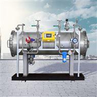 HCCF山东臭氧发生器厂家自来水消毒净化装置