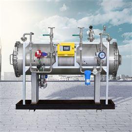 HMS二次供水消毒灭藻臭氧发生器原理
