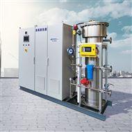 HMS山西臭氧发生器/污水厂后端氧化消毒设备