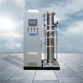 HMS水处理臭氧发生器氧化反应