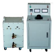500A温升大电流发生器