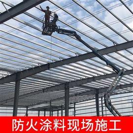 浙江省油性钢结构防火漆厂家