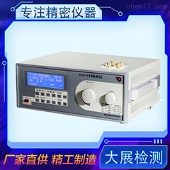 介电常数测定仪寿命