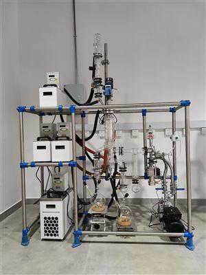 實驗室蒸餾儀器