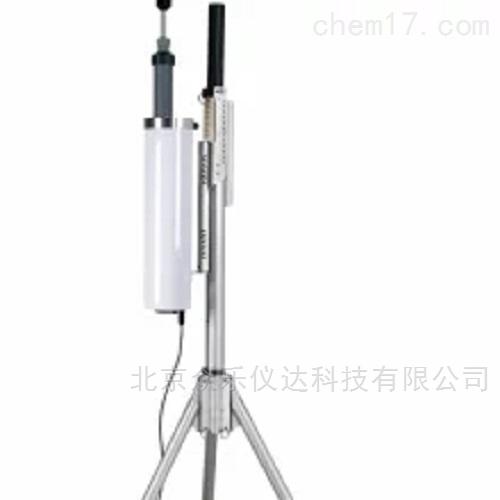 Met One  ES-412便携式同步颗粒物分析仪
