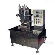 ACX精油烟油西林瓶液体灌装机