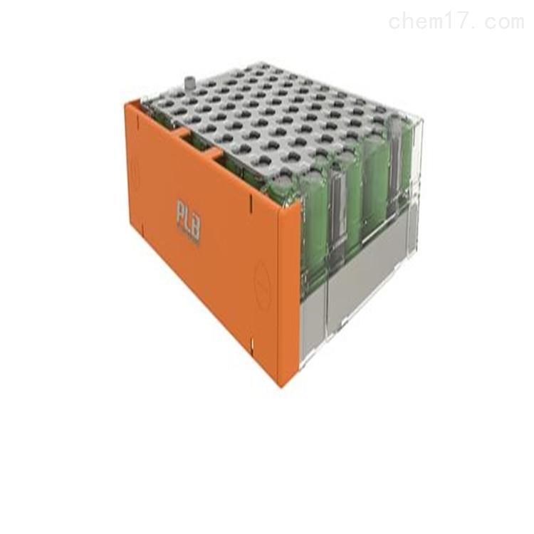 圆柱形电池组导热绝缘灌封硅胶