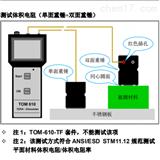 TOM-610-SE重锤式电阻测试套件替代TOM600