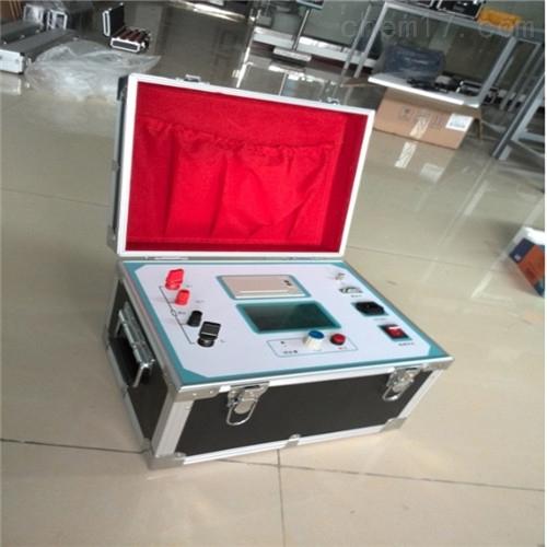 JD-100A型智能回路电阻测试仪