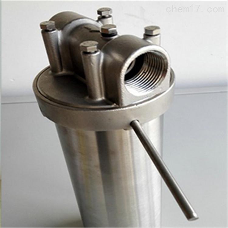 管道過濾器