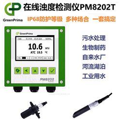 PM8202T英國戈普在線濁度檢測儀