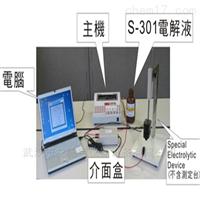 ED-3多層鎳電鍍耐腐蝕測定裝置