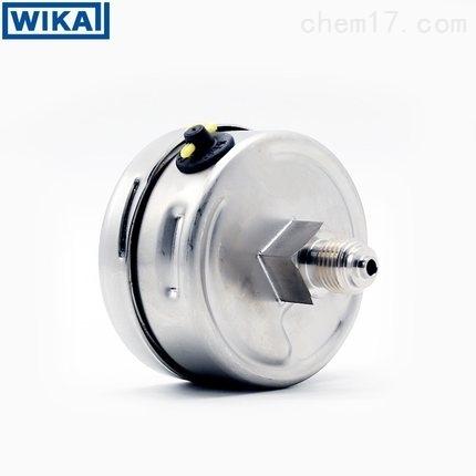 WIKA压力表工业产品神器厂家直发有现货
