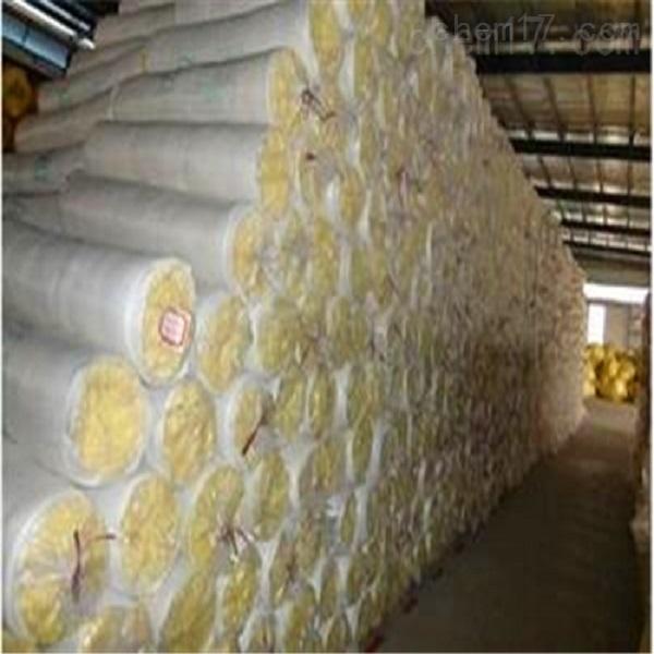 环保玻璃棉卷毡价格表 厂家直销 规格全