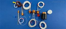 戈登輻射熱流傳感器