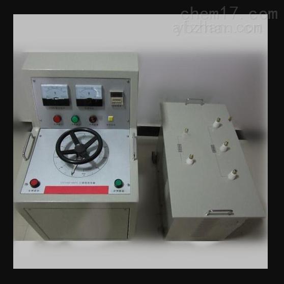 电源感应耐压试验测试仪