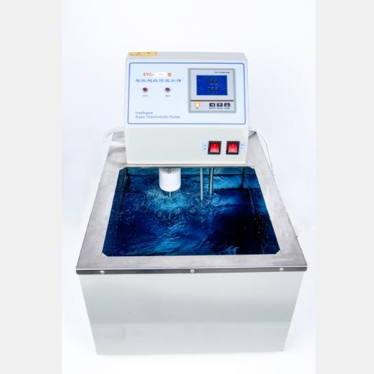 秋佐科技超级恒温水槽-SYC-1025D