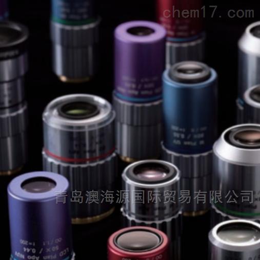 物镜378-833-7三丰Mitutoyo显微镜378-834-7