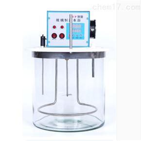 秋佐科技玻璃恒温水浴-SYP-D