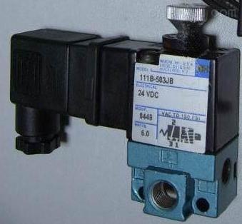 美国MAC电磁阀原装现货