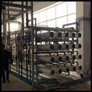 二手10噸反滲透純水工業水處理設備銷售報價