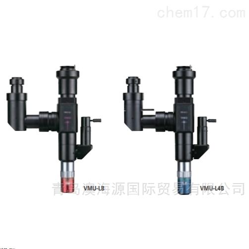 物镜VMU-V 镜头日本三丰Mitutoyo显微镜