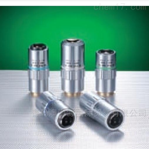 物镜镜头378-802-6日本三丰Mitutoyo显微镜