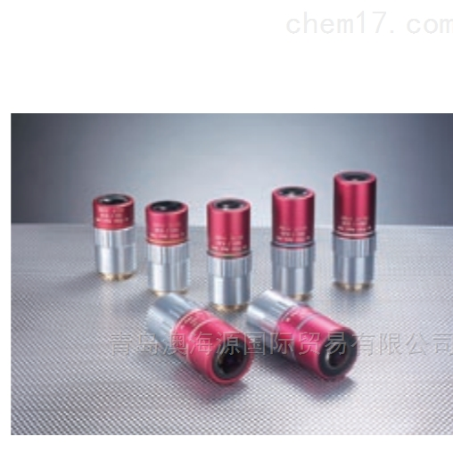 显微镜378-837-8三丰Mitutoyo物镜378-839-5