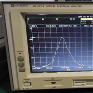 AQ6315A光谱分析仪Anritsu安立厂家售后