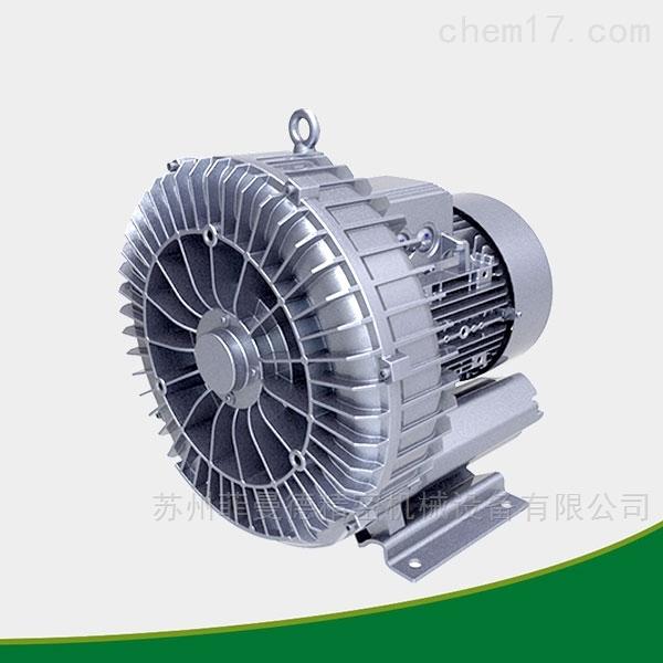 7.5kw灌装机械用高压风机