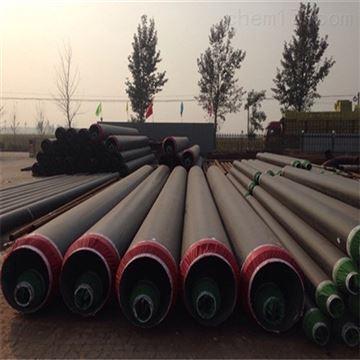 27-1220DN600无缝隔热聚氨酯预制保温管厂家