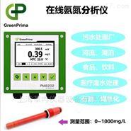 英國GreenPrima_氨氮離子檢測儀