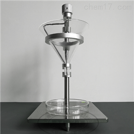GC1986药物粉末流动性测试仪