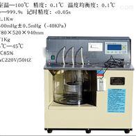 SYD-0620沥青动力黏度试验仪 定时范围