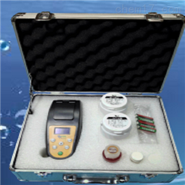 ZRX-17405便携式 六价铬 测定仪