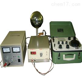 ZRX-17383球体法测粒状材料 导热系数实验台