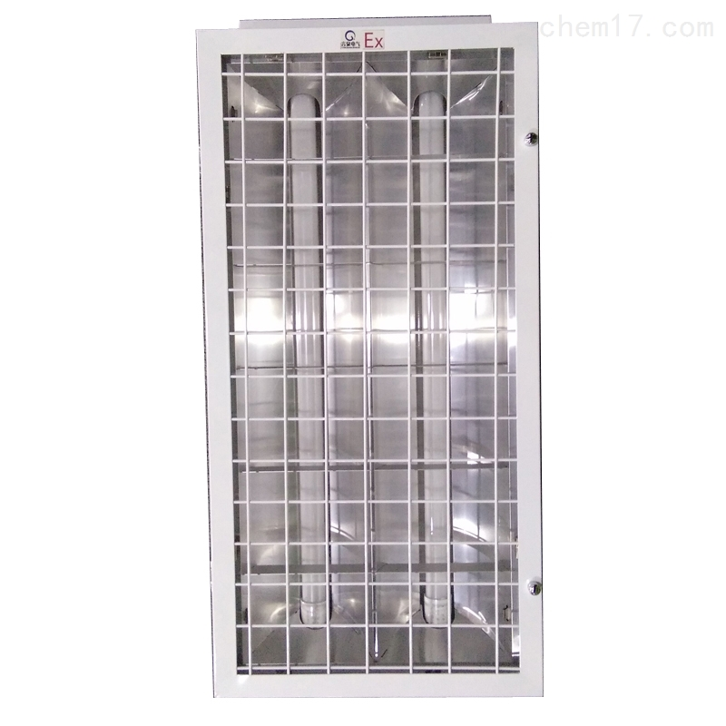 防爆格栅灯led嵌入式600x600可做应急