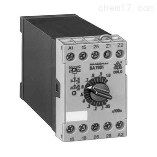 德国DOLD继电器  BA7901.32 BA7901.81