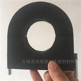 重庆高质量橡塑木托这里价格更优惠