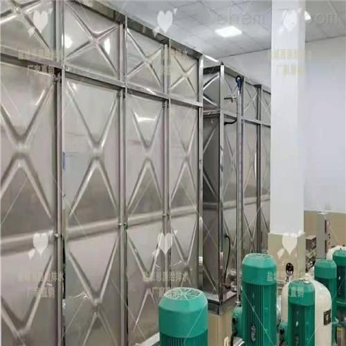 稳压增压不锈钢拼装水箱材质要求